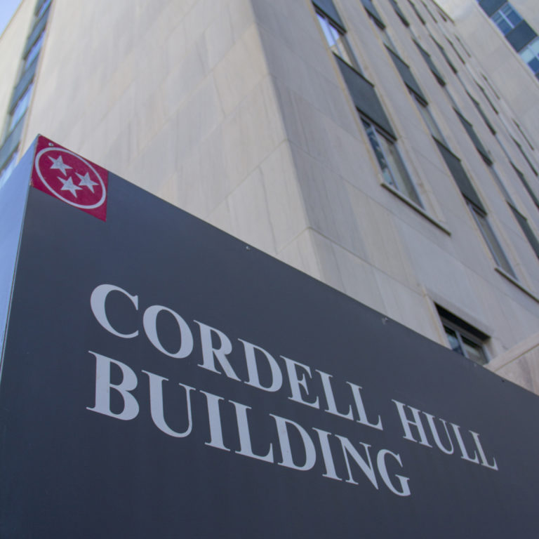 Cordell Hull Building