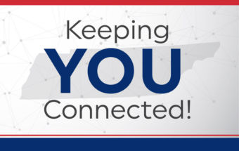 Keeping you connected!